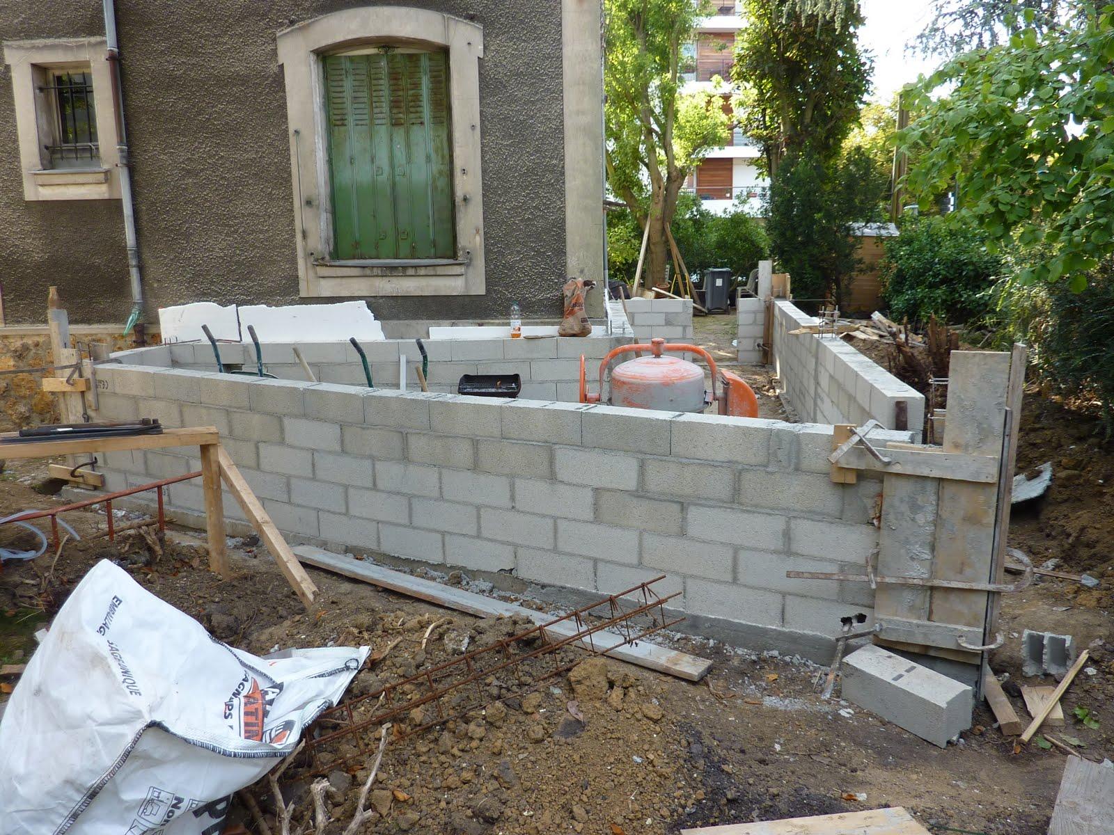 Extension bois maison architecte maison bois paris for Extension maison bois ou parpaing