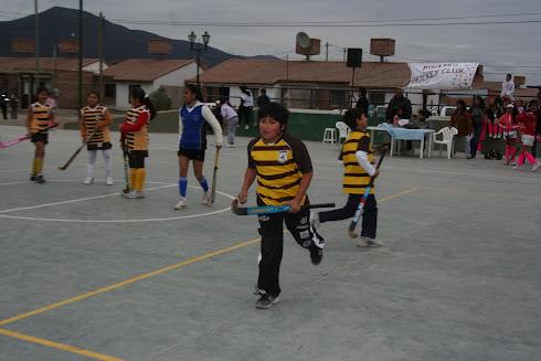 LOS MAS CHIQUITOS