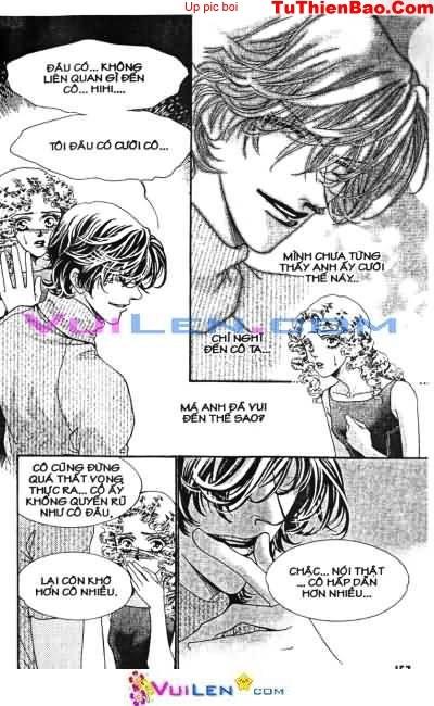 Thiên Thần Bé Bỏng Chapter 10 - Trang 157