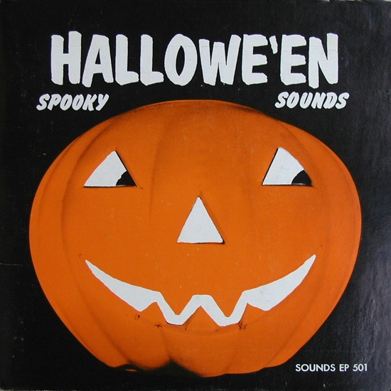 Highbury Cemetery: Halloween Music