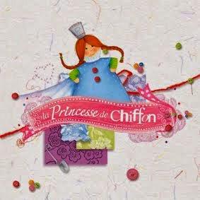 PRINCESSE DE CHIFFON
