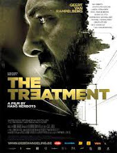 The Treatment (2014) [Vose]