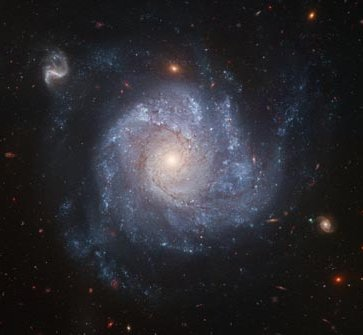 star formation epidemics in spiral galaxies The study of galaxy formation and evolution is concerned with the processes that formed a while blue cloud galaxies tend to be dusty star-forming spiral.