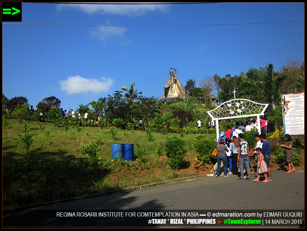 REGINA RICA