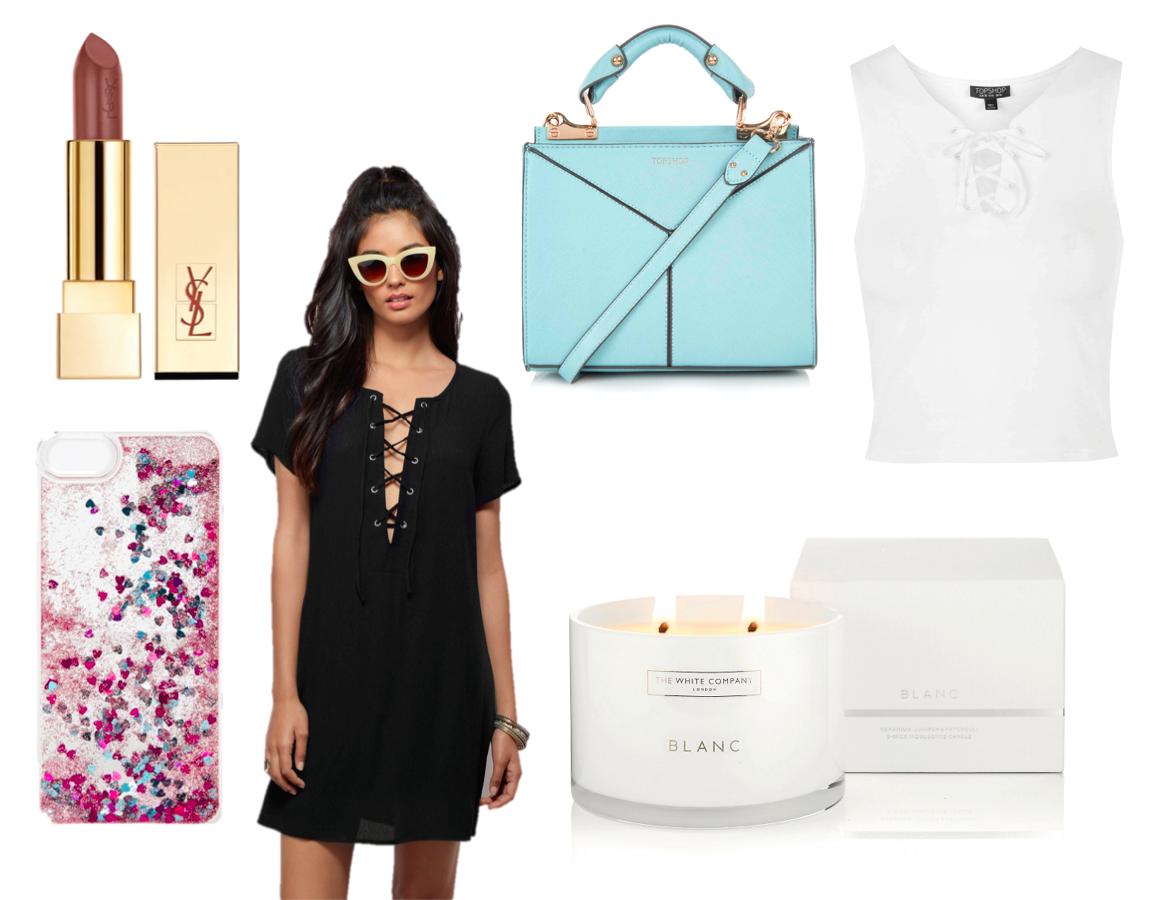 wishlist, fashion, beauty, blogger