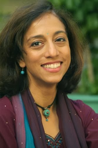 Kavita Ramdas, Global fund for women