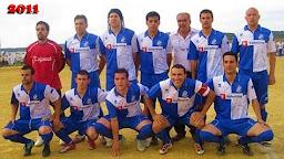 Marochos ejemplares 2011