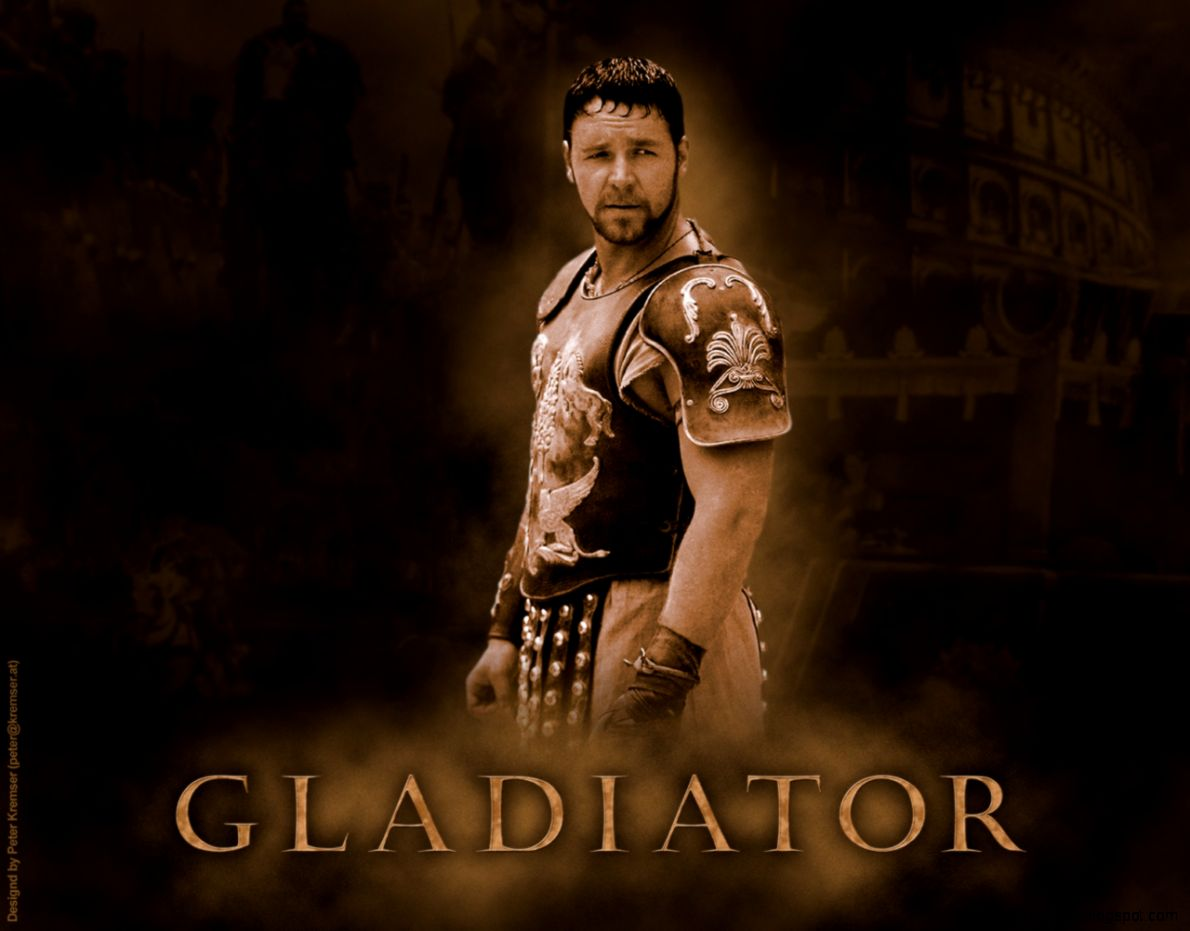 Gladiator Pc Wallpapers  View Wallpapers