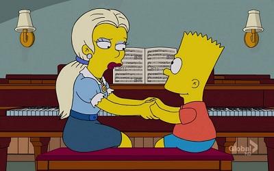 Los Simpsons 24x20: El fabuloso farsante - Español Latino - Online