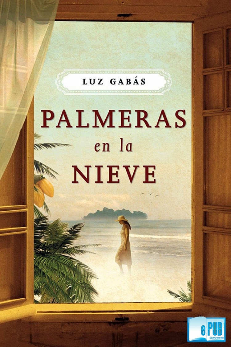 Palmeras+en+la+n Palmeras en la nieve   Luz Gabás