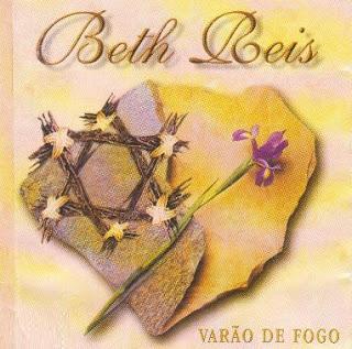 Beth Reis - Varão de Fogo (1996)