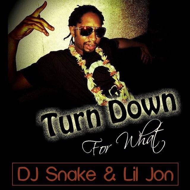 Trap Muzik Thursdaze: Lil Jon & - 92.1KB