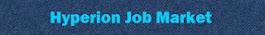 Hyperion Job Market