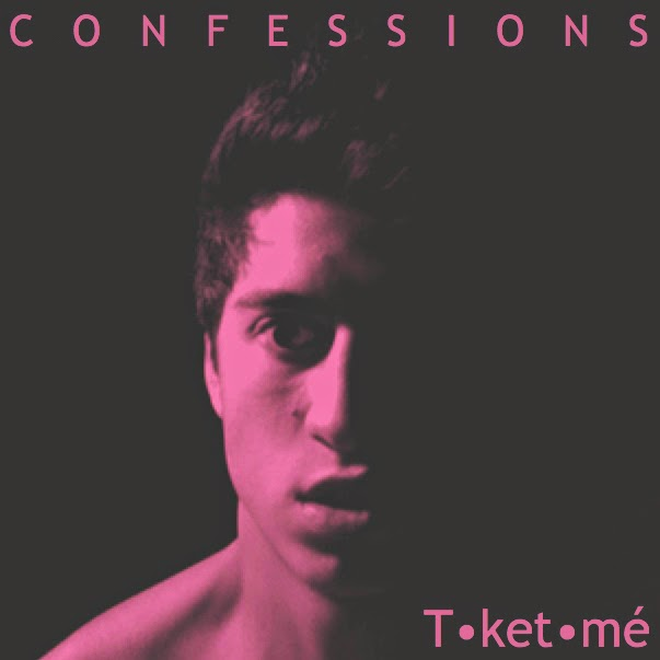 Confessions EP by Toketome