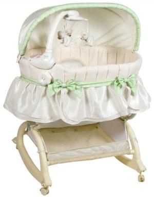 Bassinet For Babies4