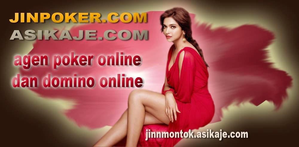 jinpoker.com, agen judi poker online dan domino online, Indonesia terpercaya