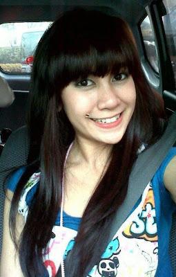 Anisa Cherry Belle