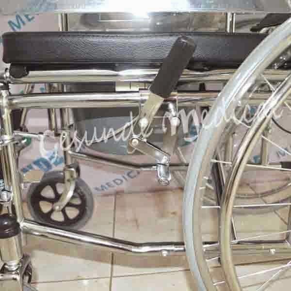 dimana cari kursi roda multifungsi  fs609gcu serenity