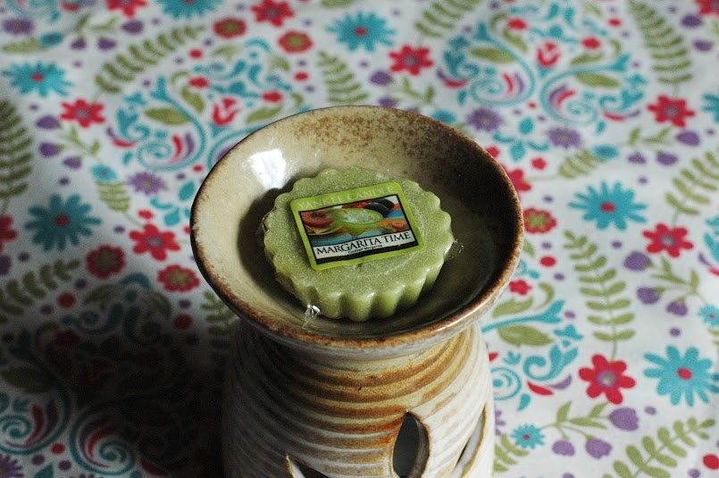 Yankee Candle - Margarita Time