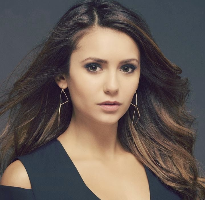 Decent, Awesome And Stunning Nina Dobrev - Elina-Gilbert - The Vampire Diaries