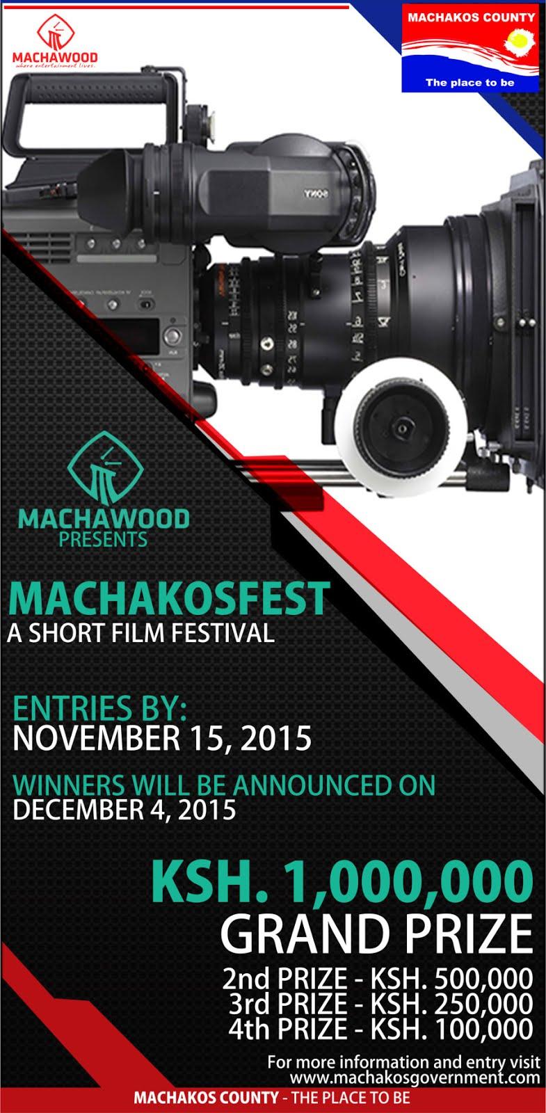 Machakosfest