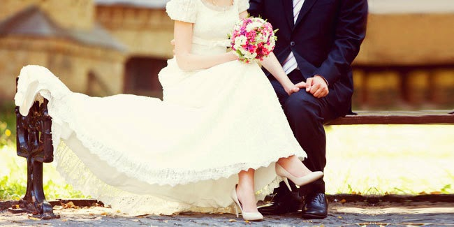 Demi Turnamen Game Online, Sang Pengantin Pria Tak Datang Ke Upacara Pernikahannya