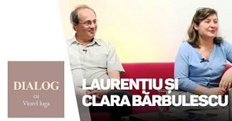 Prodocens Media: Despre Familie 🔴 Laurențiu și Clara Bărbulescu în dialog cu Viorel Iuga
