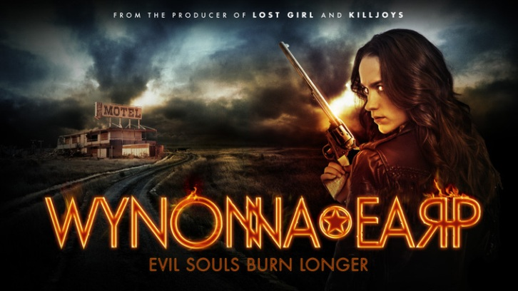 POLL : What did you think of Wynonna Earp  - Diggin' Up Bones?
