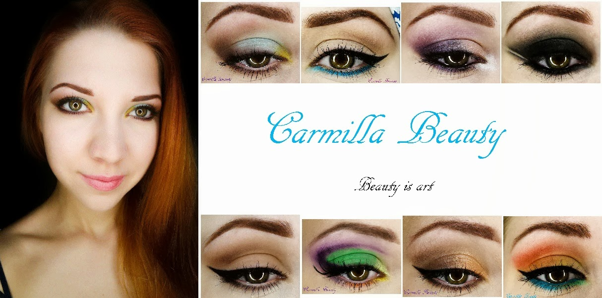 Carmilla Beauty