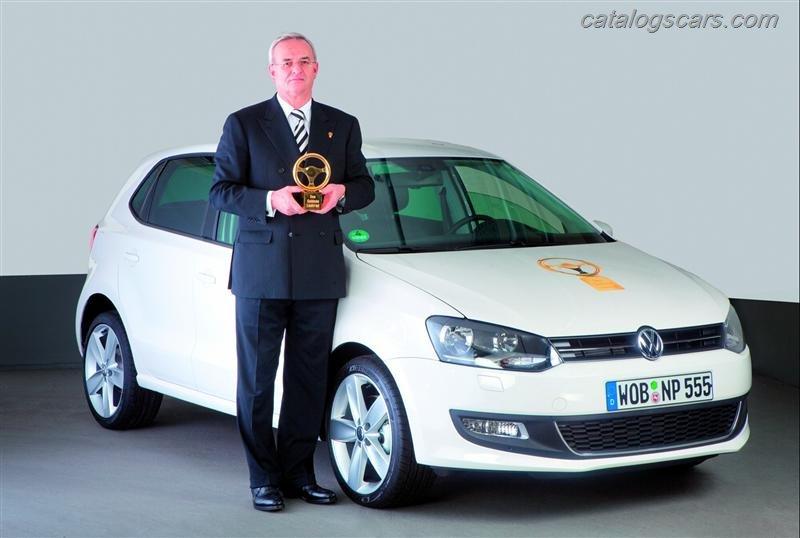 صور سيارة فولكس واجن بولو 2013 - اجمل خلفيات صور فولكس واجن بولو 2013 - Volkswagen Polo Photos Volkswagen-Polo_2012_800x600_wallpaper_05.jpg