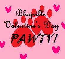 Valentines Day Pawty