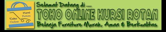 Toko Online Kursi Rotan | Rattanaprima