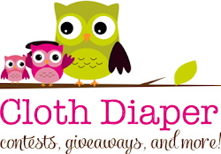 Cloth Diaper Contest & Giveaways