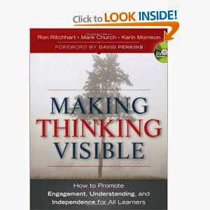 http://www.amazon.com/Making-Thinking-Visible-Understanding-Independence/dp/047091551X