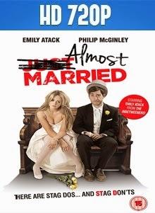 Almost Married 720p Subtitulada 2014