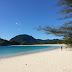 14 Pantai Indah dekat dengan Ibu Kota Provinsi di Indonesia