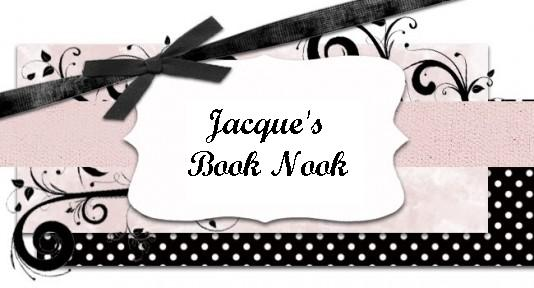 Jacque's Book Nook