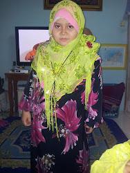 Yasmin (kakak)