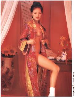 Shu Qi Scandal Pics