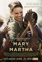 Mary and Martha (2013) online y gratis