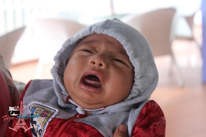 Cheekaaboo Cutest Crybaby