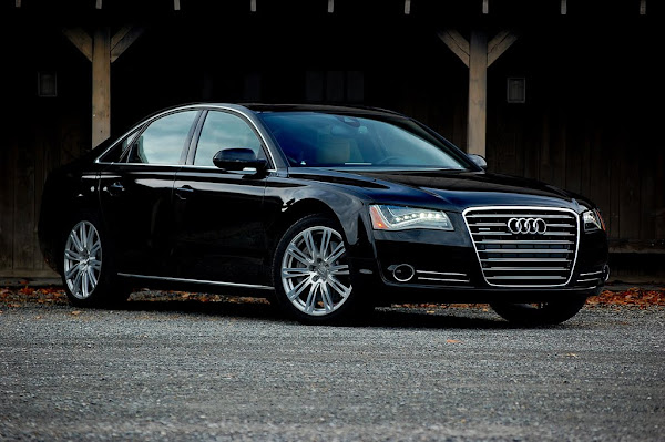 audi a8 2011 blogspotcom. that our 2011 Audi A8 was