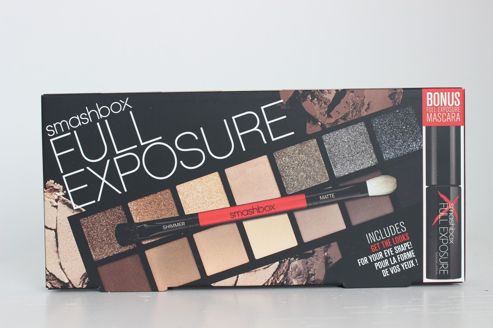 Smashbox palette uk
