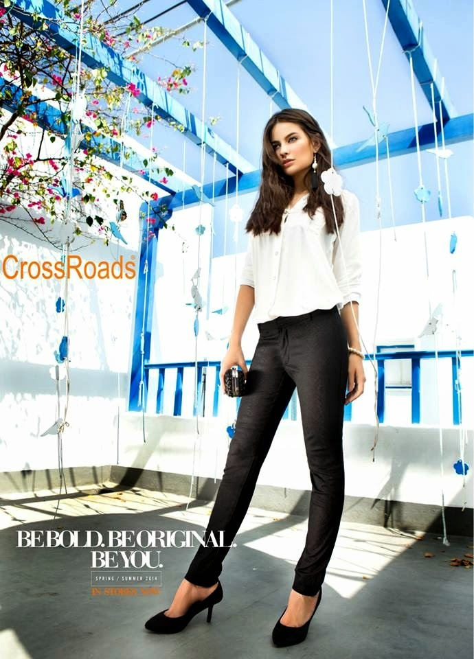 CrossRoadsRegularSpring SummerCollection2014 wwwfashionhuntworldblogspotcom 11 - CrossRoads Regular Summer Collection 2014