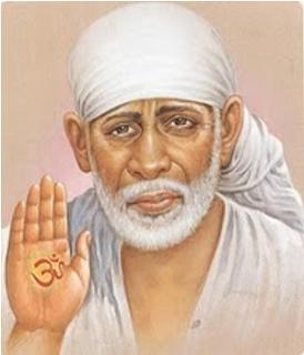 Shri Shirdi sai baba images