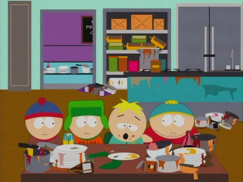 southpark south park season 6