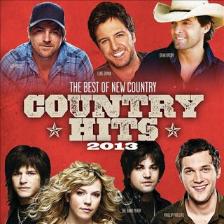Download – Country Hits – 2013