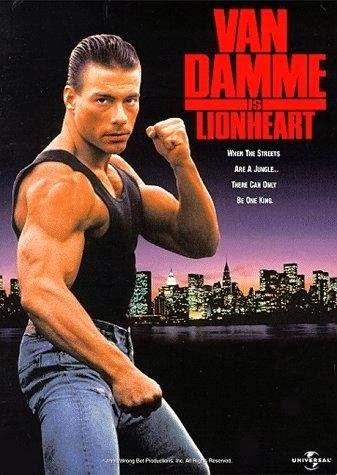 Ver Lionheart (1990) Online