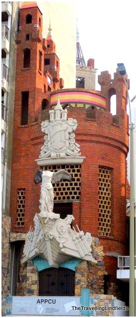 Pittamiglio Castle