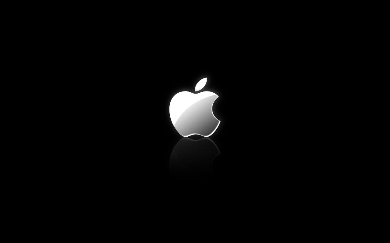 new best wallpaper of apple logo
